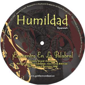 HumilitySPANISH (1)